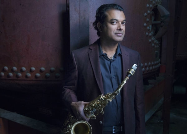 Rudresh Mahanthappa (Jimmy Katz)
