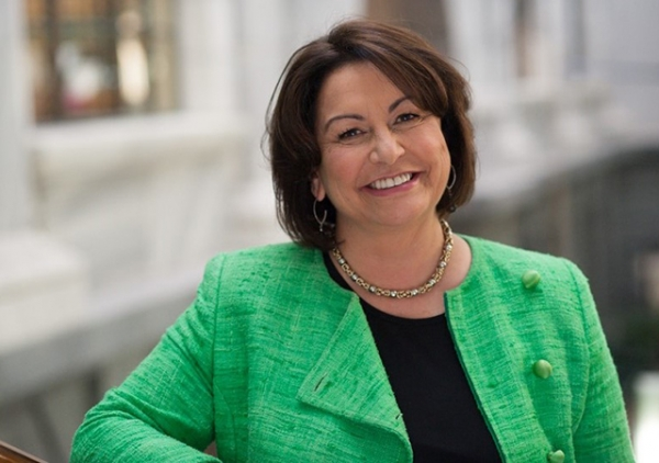 New Zealand's Minister of Education Hekia Parata aims to equip all of New Zealand's students with the tools to take on a fast-paced global community. (Image courtesy of Hekia Parata)