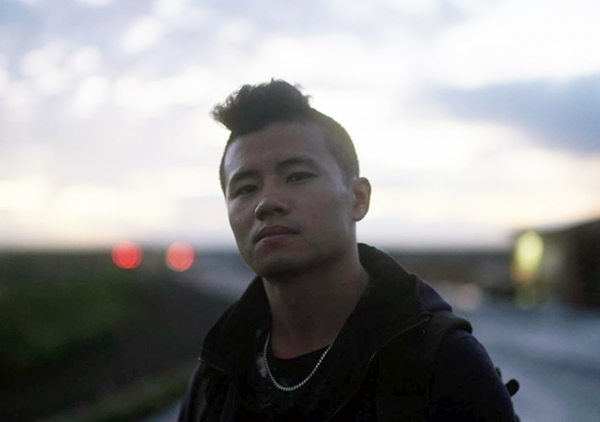 Asian American director Law Chen is an award-winning commercial and music video director. (Photo courtesy of Law Chen)