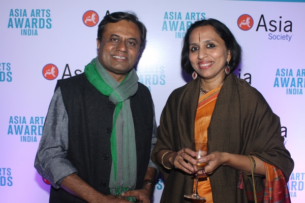 Guests at 2017 Asia Arts Award India