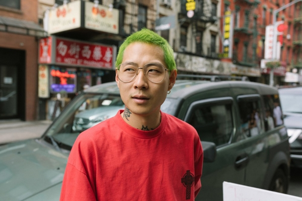 Asia in America: Mission Chinese Food Chef Danny Bowien