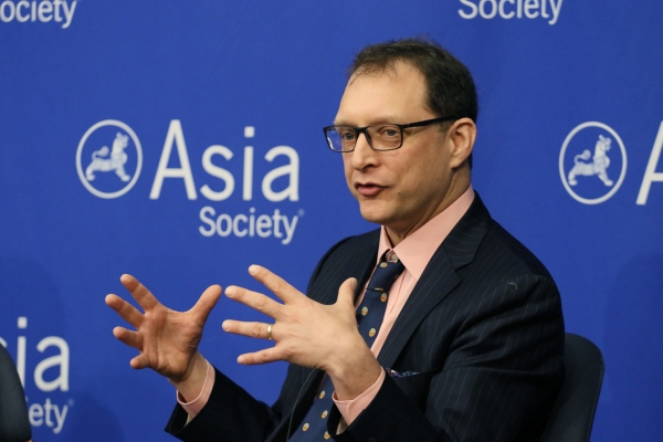 Dan Rosen discusses China's economy