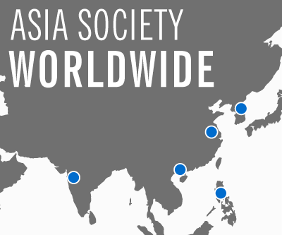 Asia Society Worldwide