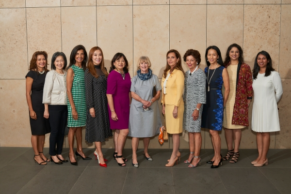 Women's Leadership Series 2018 Culinary Arts