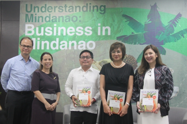 Business in Mindanao | 17 October 2018 | Asian Institute of Management