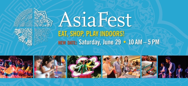 AsiaFest 2019 New Date