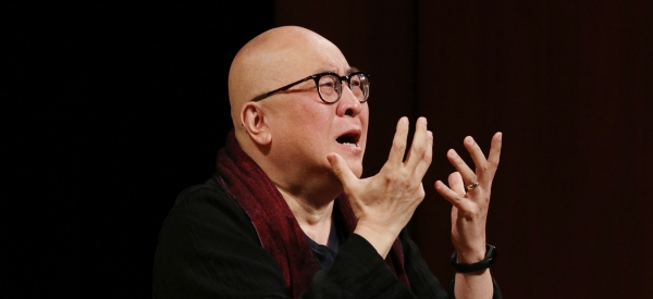 Preview and Discussion: Voyage to the East New Opera Tells Story of How Buddhism Came to Japan
