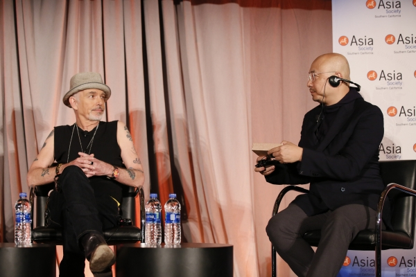 A Conversation With Billy Bob Thornton and Chinese Actor and Filmmaker Xu Zheng