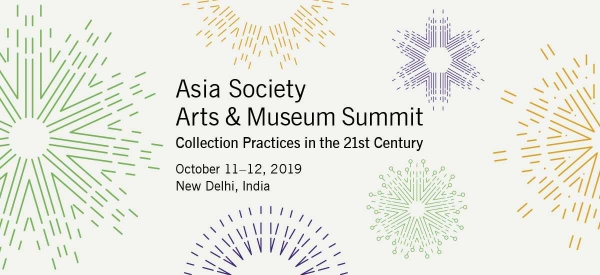 Arts & Museum Summit 2019