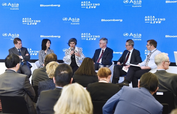 Event Recap | Asia Briefing LIVE 2019 | Asia Society