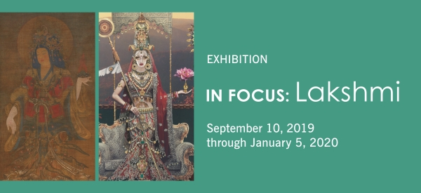 In Focus: Lakshmi