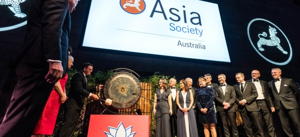 Asia Society Australia in Melbourne