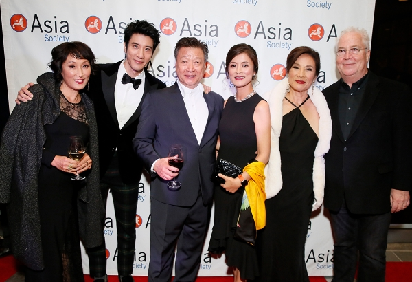 2019 U.S.-Asia Entertainment Summit