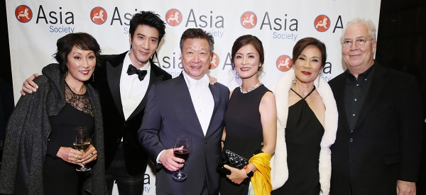 2019 U.S.-Asia Entertainment Summit & Game Changer Awards Dinner