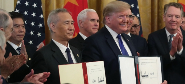 Grading the U.S.-China Trade Deal