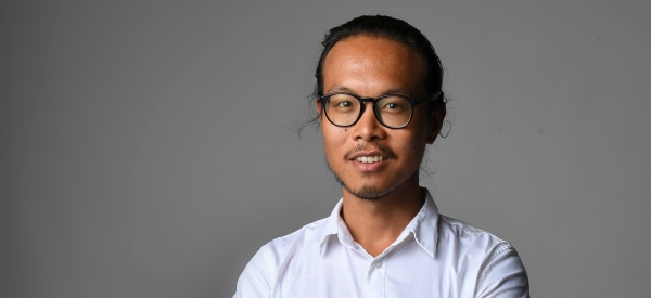 Gerry Shih of The Washington Post Wins 2020 Osborn Elliott Journalism Prize