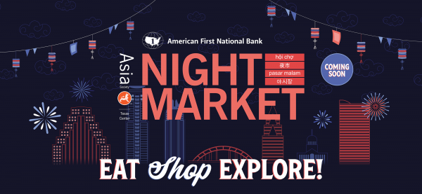 Virtual Night Market 2020