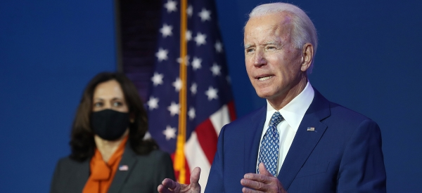 ASPI Notes For The Biden Administration