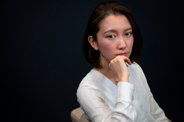 Shiori Ito, the face of Japan's #metoo movement