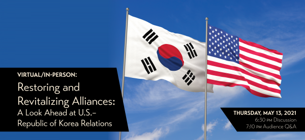 Hybrid U.S.–South Korea
