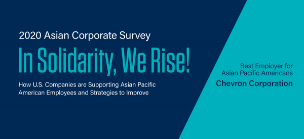 2020 Asian Corporate Survey