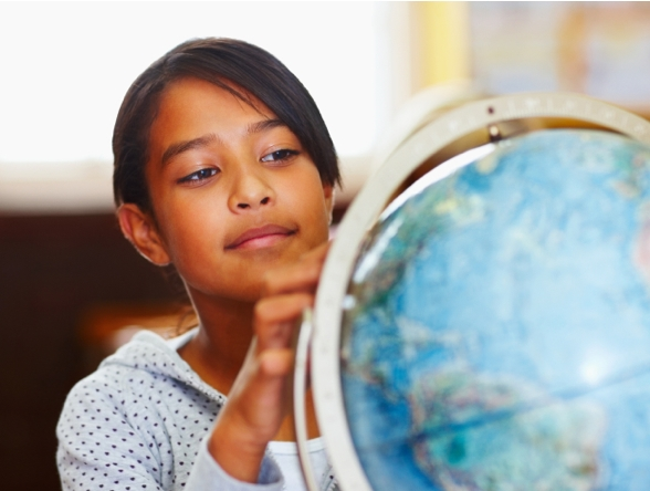 The world of tomorrow is being shaped in our classrooms today. Are our students gaining the knowledge and skills they need? (pixdeluxe/iStockPhoto)
