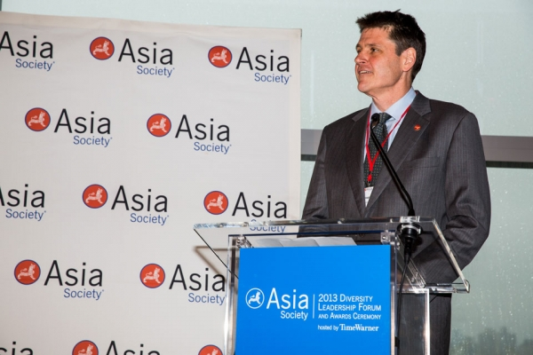 Tom Nagorski, Executive Vice President, Asia Society - Welcome and Opening Remarks