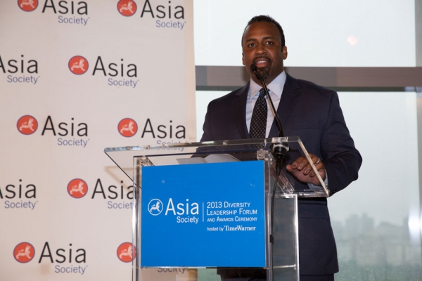 Jonathan S. Beane, Executive Director - Global Workforce, Diversity and Inclusion, Time Warner, Inc. - Closing Remarks