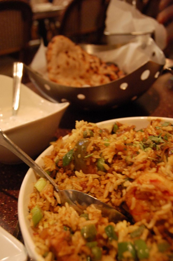 House Biryani (Photo by snowpea&bokchoi/flickr)