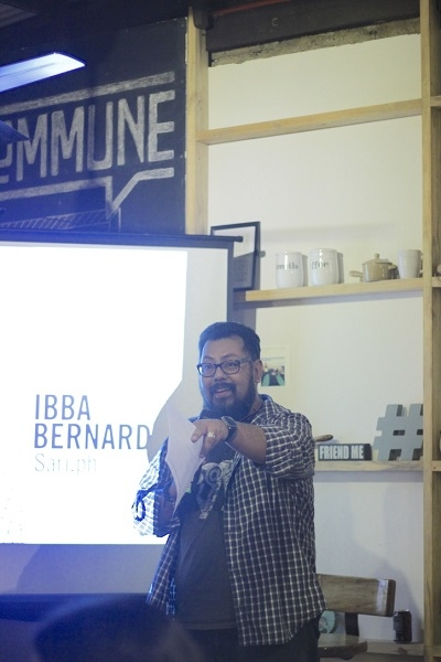 Introductory remarks by Ibba Bernardo, Founder and CEO, Sari.ph
