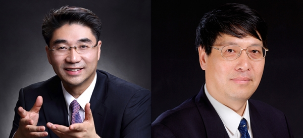 Yu Lizhong and Li Chenjian join YS Advisory Board