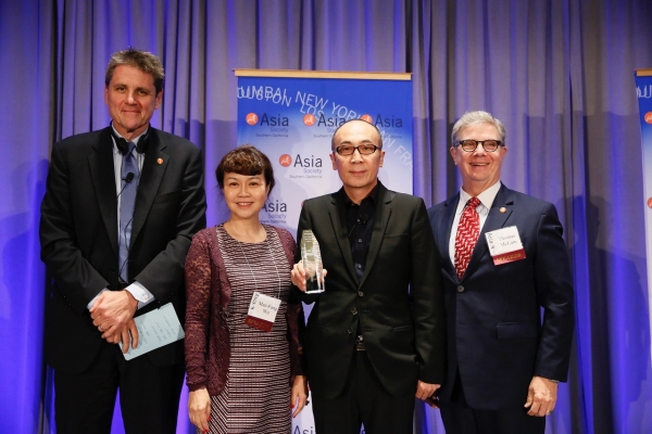 2016 U.S.-China Film Summi, Los Angeles, California - 1 Nov 2016