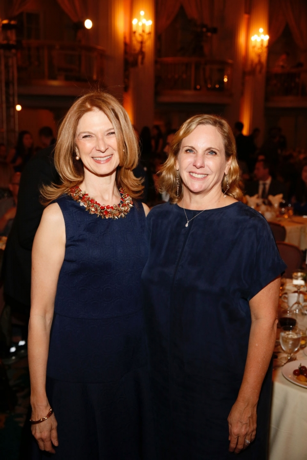 2016 U.S.-China Film Gala Dinner, Los Angeles, California - 2 Nov 2016