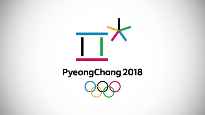 2018 Winter Games in PyeongChang