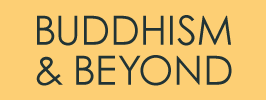 Buddhism and Beyond Banner
