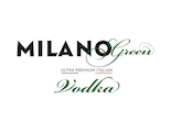 Milano Green Vodka Logo