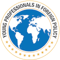 Young Professional in Foreign Policy Logo