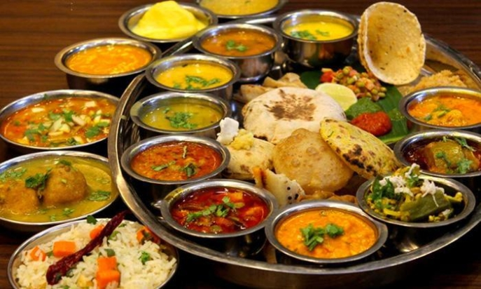 Indian Food Image