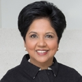 Indra Nooyi is Asia Society's Asia Game Changer of the Year