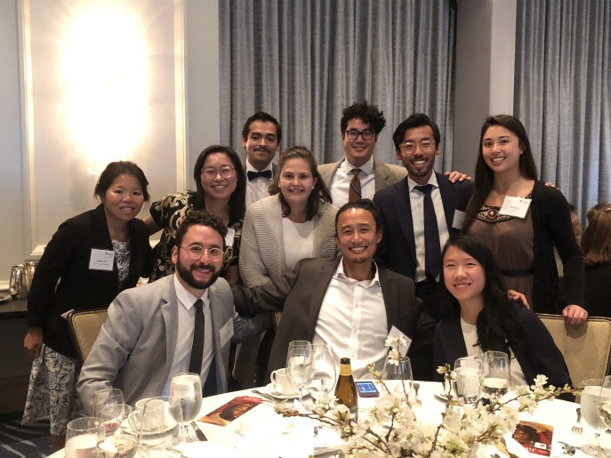 YPG, Asia Society Young Professionals Group, ASNC YPG