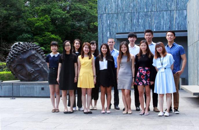 Internship Opportunities | Asia Society