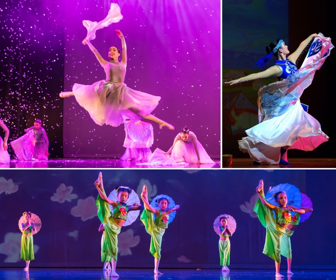 Huaxing Arts Group