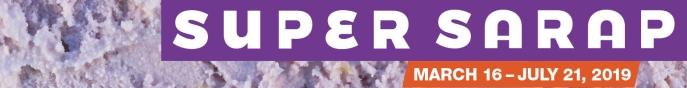 Super Sarap web banner
