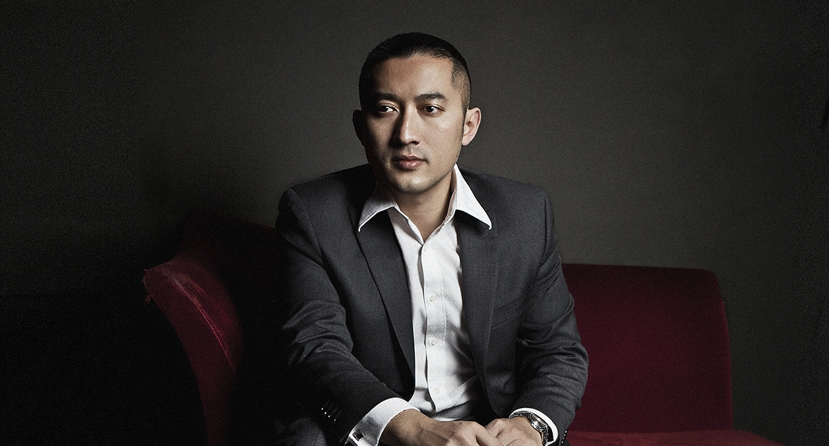 Huang Ruo, Composer in Residence