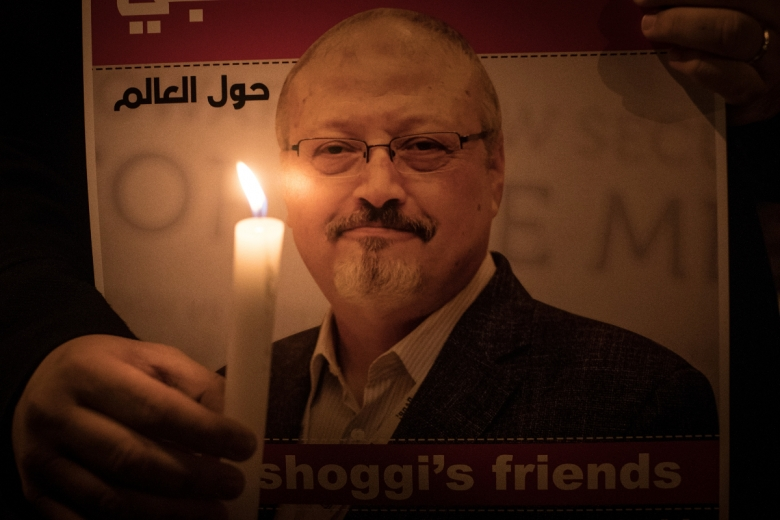 Jamal Khashoggi's Death Placed Increased Pressure on Saudi Arabia