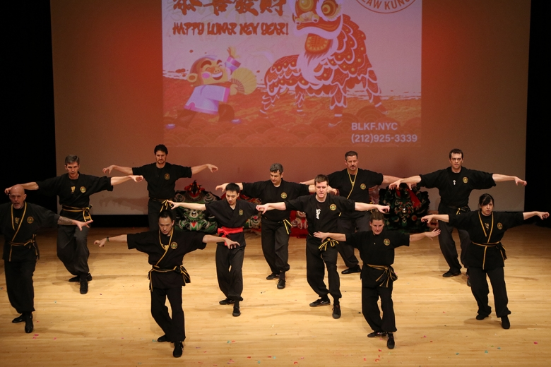 Photos Asia Society Celebrates The Year Of The Pig Asia