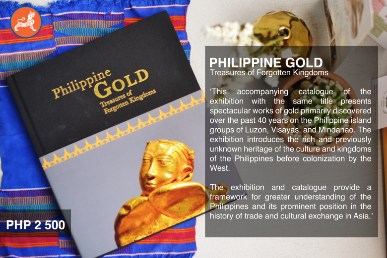Leo's Library - Philippine Gold